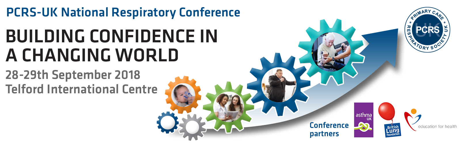 PCRS-UK annual conference