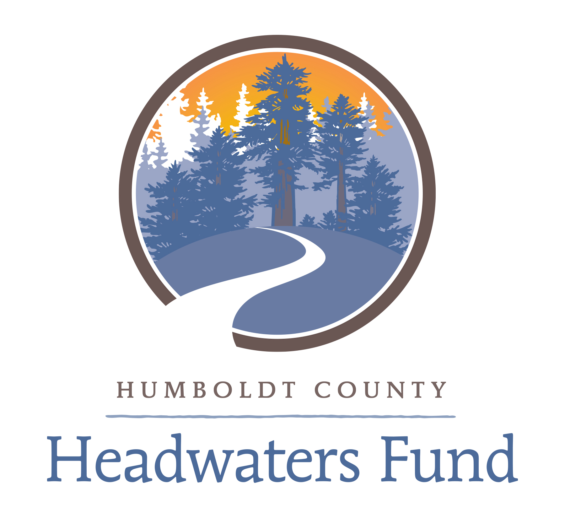 Humboldt County Headwaters Fund Logo