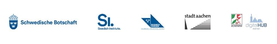Schweden Smart Industry