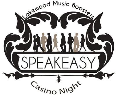 LMB Speakeasy Casino Night