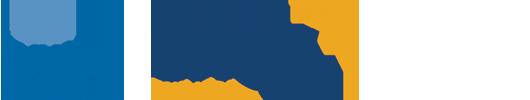 Logos CHUM et Fondation CHUM