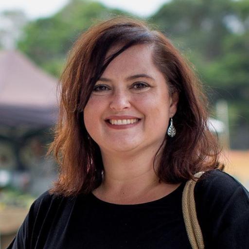 Greens Senator Nina Springle