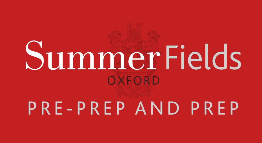Summer Fields Logo
