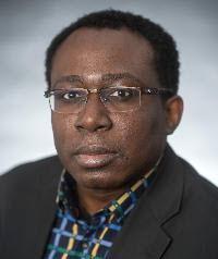Patrick Egbunonu