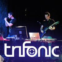 TRIFONIC - presented by Pyramind Elite Sessions