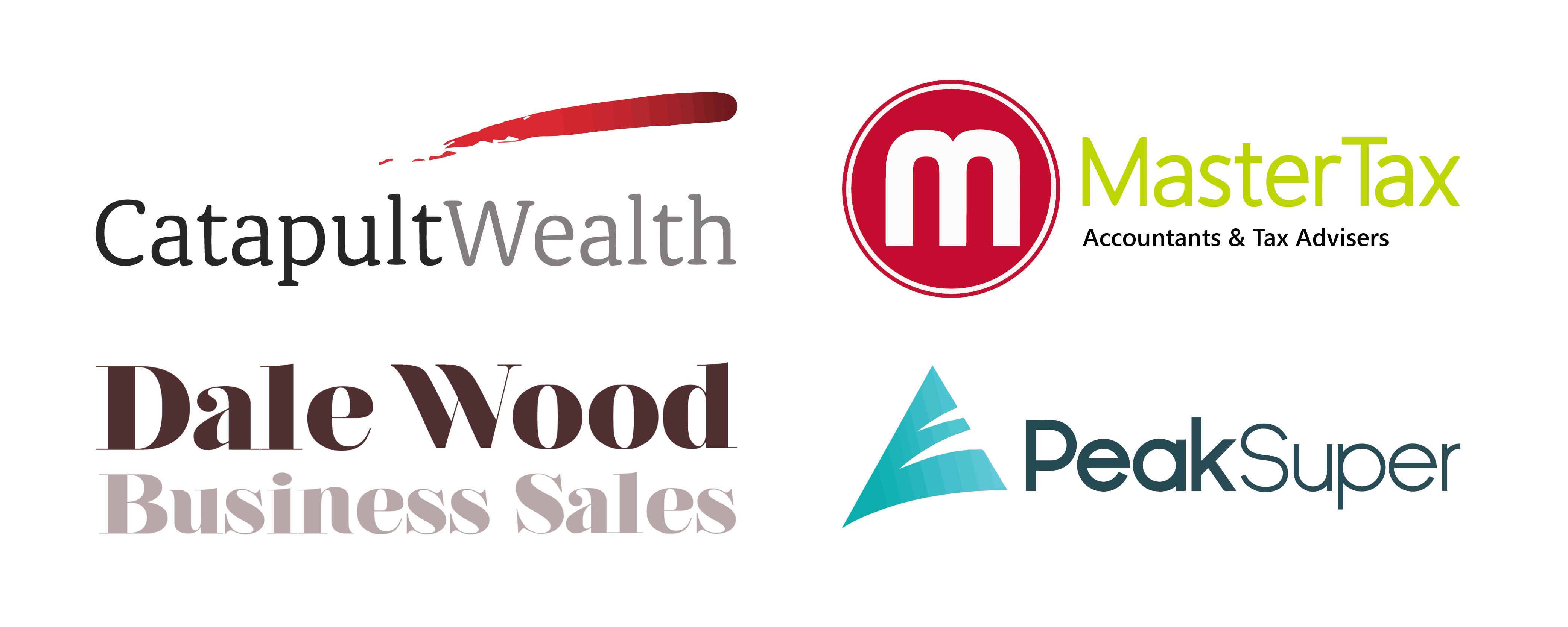Jack Daly 2019 event sponsors
