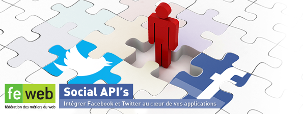 Social API's