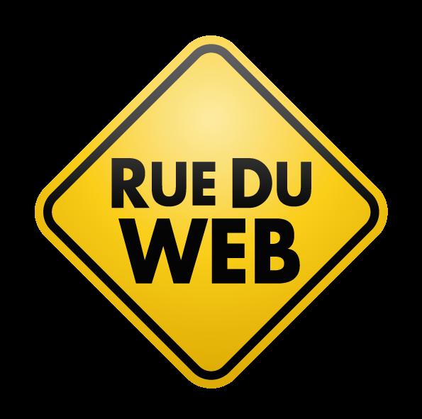 Logo RueDuWeb