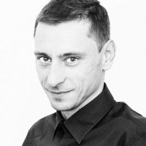 Frank Schepper ist WordPress Experte bei ecomex