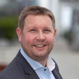 Martin Müller, Referenz bei ecomex, verrät wie sich mit XING wertvolle neue Kontakte und Neukunden gewinnen lassen