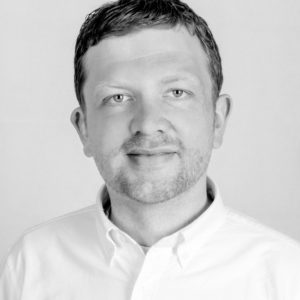 Timm Rohles, Experte für Social Media, ist Dozent bei ecomex