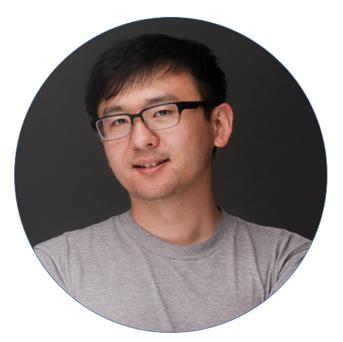 Shu Wang, CSO of DeCentral