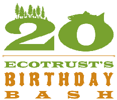 Twenty: Ecotrust's Birthday Benefit Bash