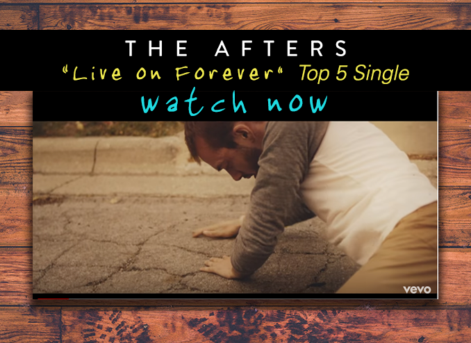 Image of Music Video Live on Forever by The Afters