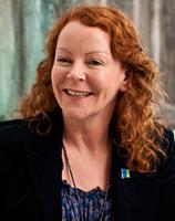 Amanda MacKenzie OBE