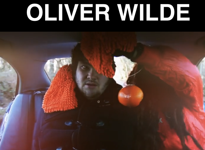 Oliver Wilde