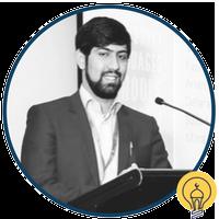 Sayed Rahmatullah Hussainizada Startup Ummah
