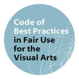 CAA Code of Fair Use for the Visual Arts