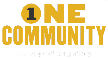 One Community: The Danger of a Single Story