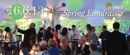 64th Annual Spring Fundraiser