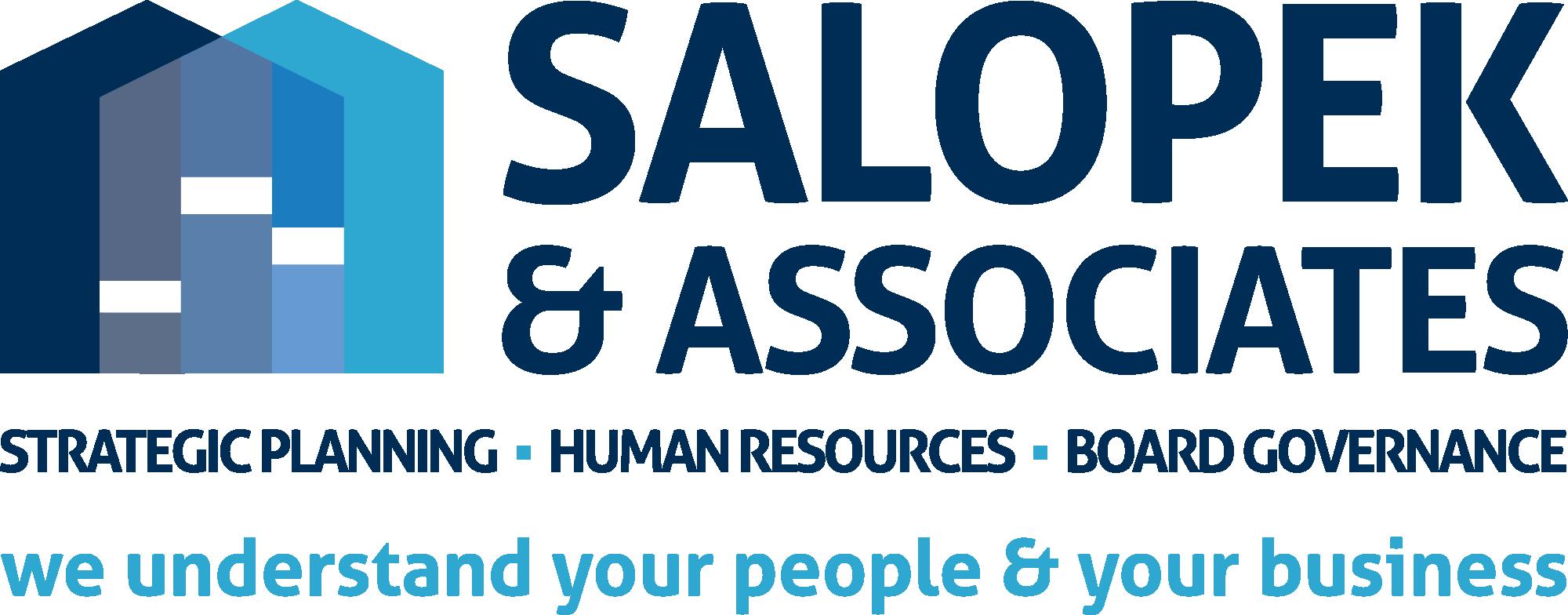 Salopek Logo