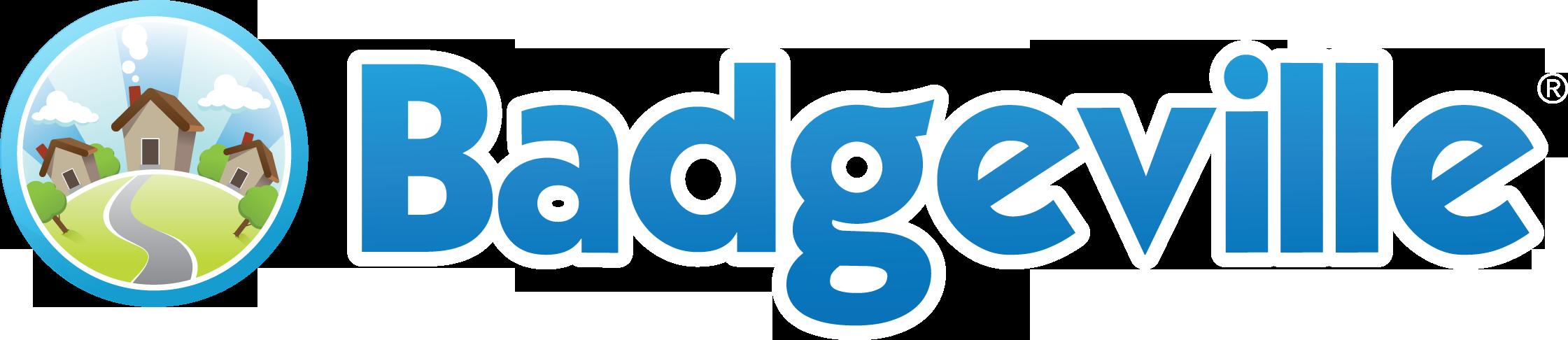 Badgeville Logo
