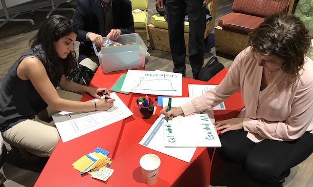 createand design sprint workshop