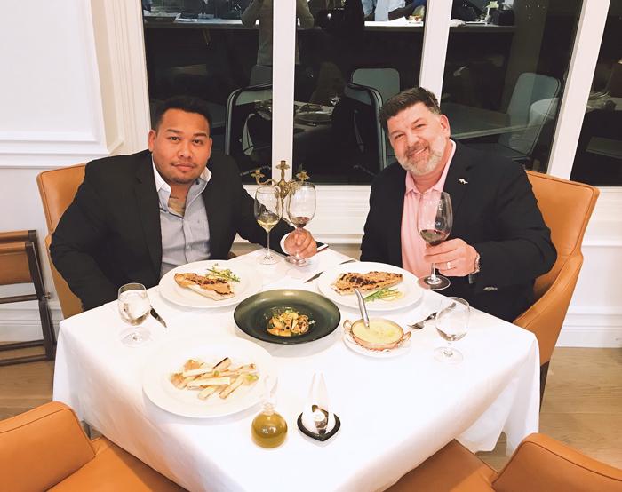 Guy_Clarke_and_Rafael_J_Feliciano_Food_Idea_Group
