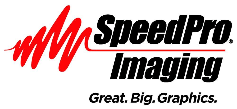 Speed Pro Imaging logo