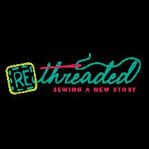 Rethreaded logo