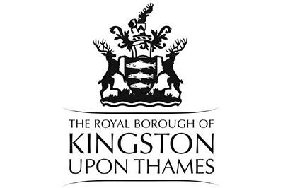 Royal Borough of Kingston upon Thames council logo