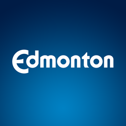 City of Edmonton logo Small