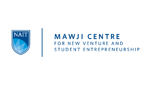 Mawji Centre for New Venture and Student Entrepreneurship logo