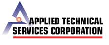 Applied Technical Services Logo