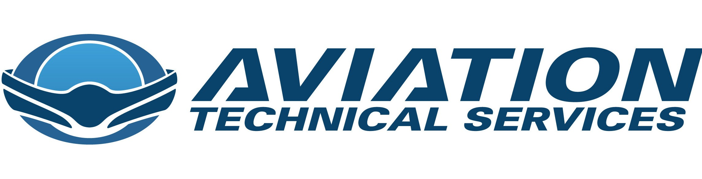 Aviation Technical Services logo