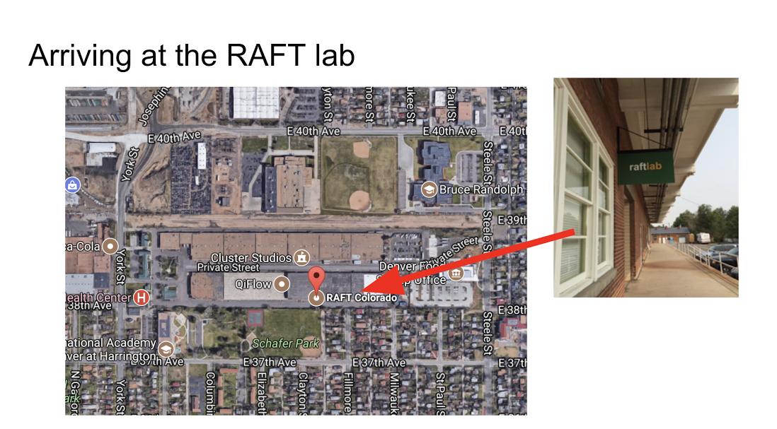 RAFT Lab