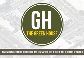 The Greenhouse Innovation Hub