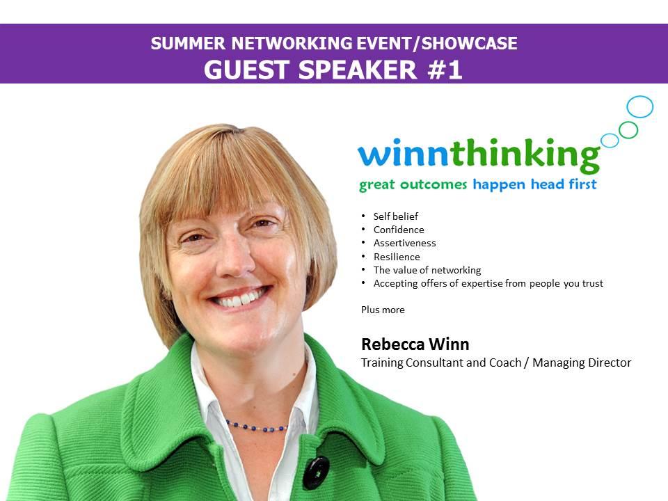 Rebecca - Winn Thinking