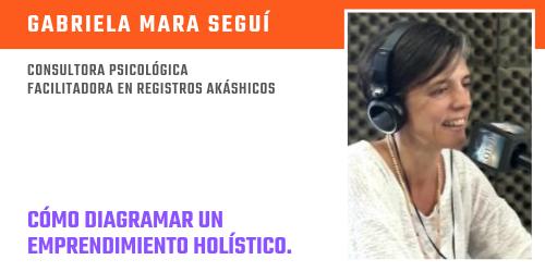 GABRIELA MARA SEGUÍ