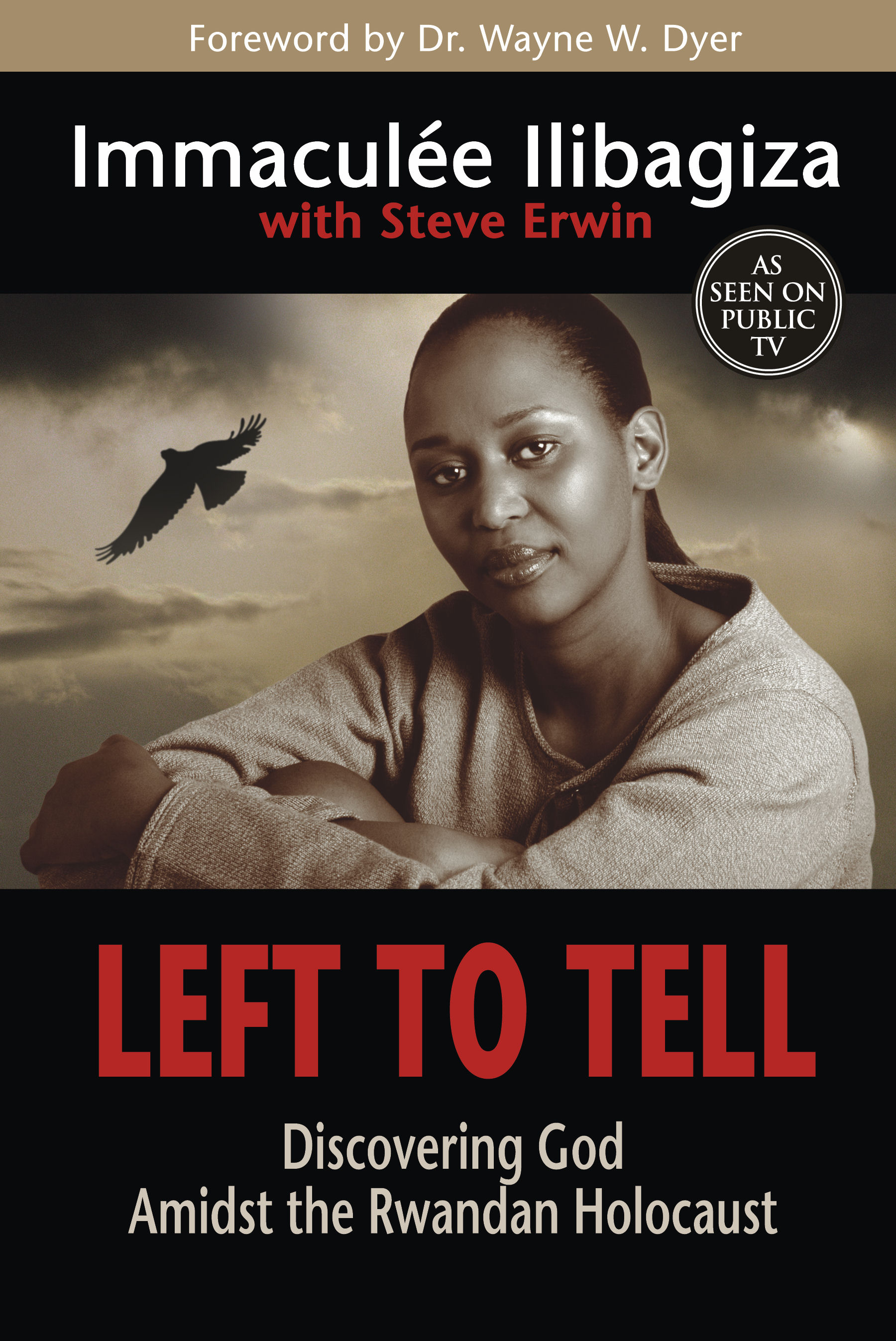 Left to Tell Cover