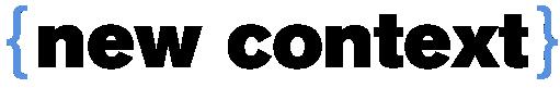 new context logo
