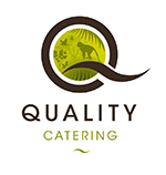 Quality Catering Logo