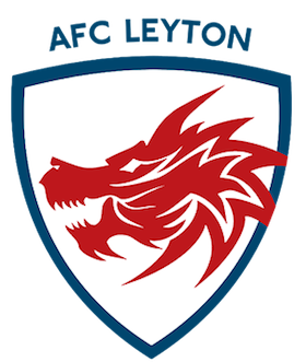 AFC Leyton Badge