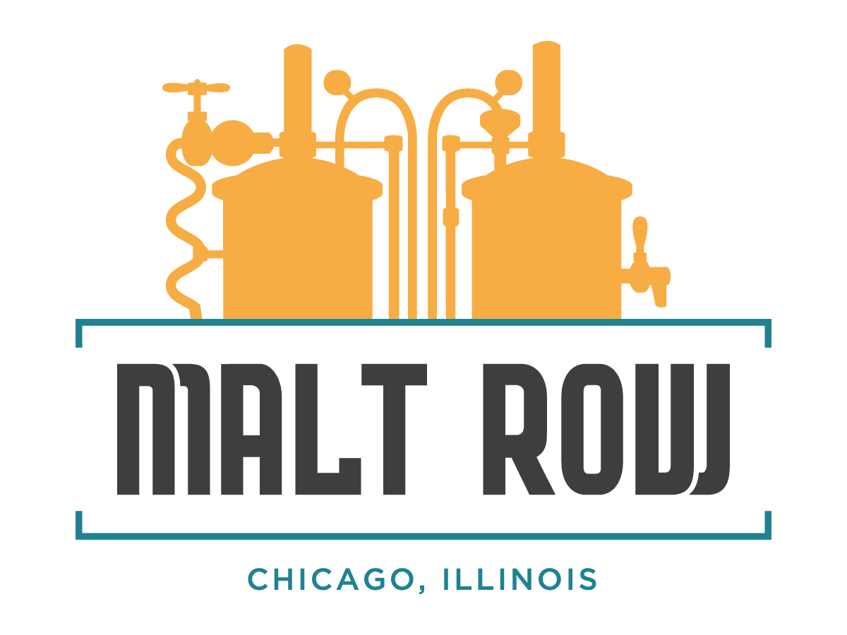 Malt Row