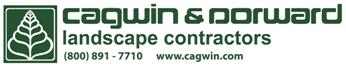 Cagwin & Dorward logo
