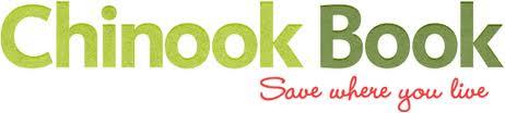 ChinookBook logo