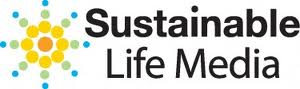 Sustainable Life Media logo