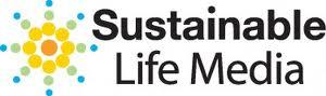 Sustainable Life Media logo