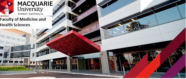 Macquarie University Faculty of Medicine and Health Science