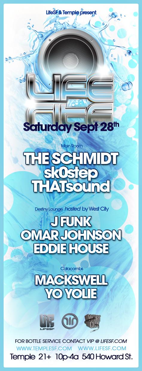 Life SF West City Sep 28